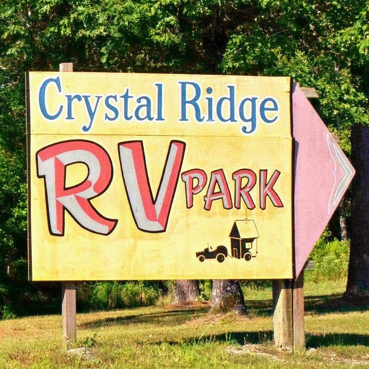 RV Park Reservation