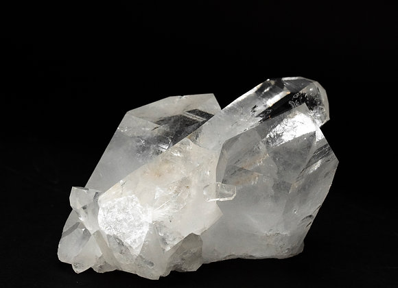 Metaphysical Healing Stone Quartz Crystal Cluster