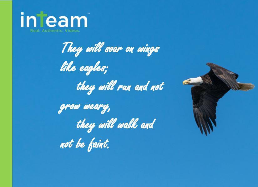 inteam eagles