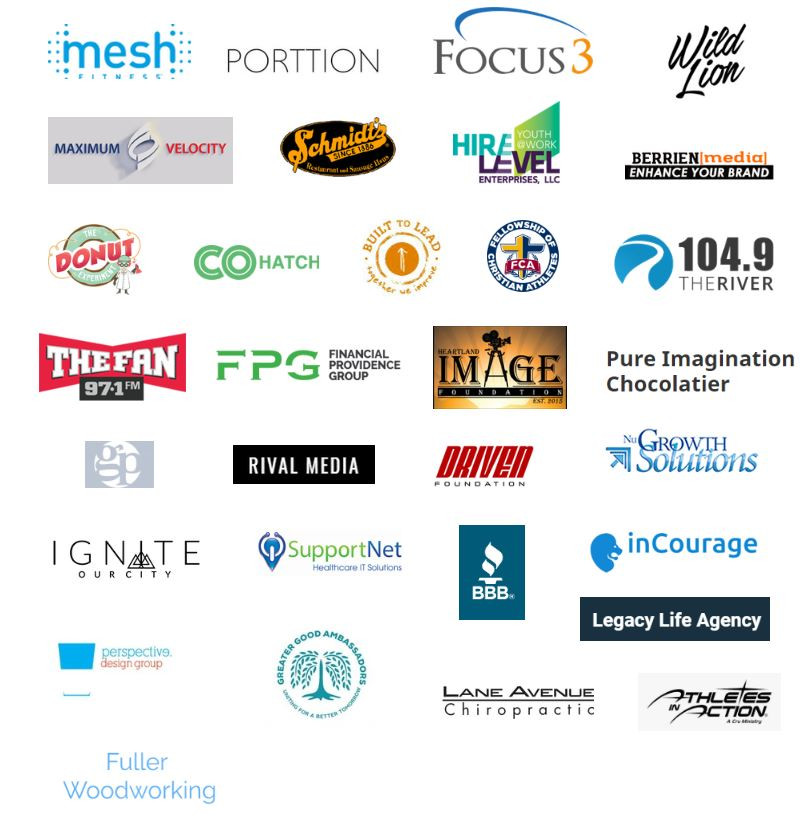 inTeam sponsors