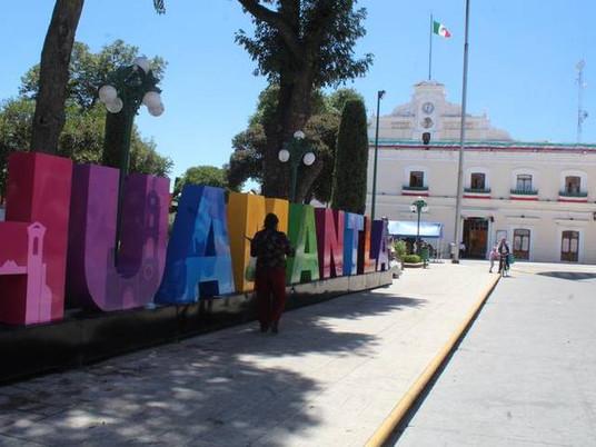 FullSanity Huamantla, Tlaxcala