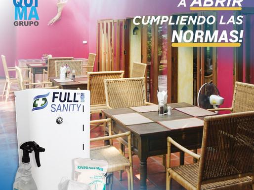 FullSanity Cuautitlan