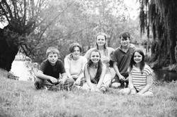 The Cook Family Jul 2020-47BW