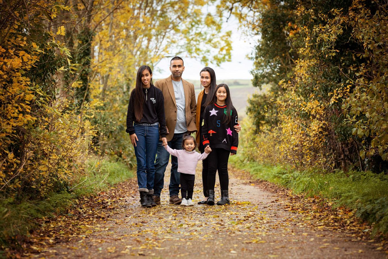 Shamsuddin Family Oct 2020-2