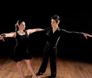 Escola de ball Torremadé Sanz Barcelona
