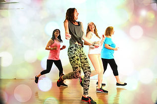Classes de zumba en barcelona