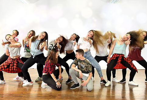 Classes de Funky en Barcelona