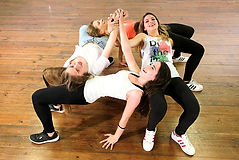 Classes de Hip Hop en Barcelona