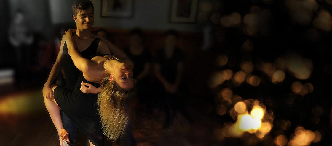 Escola de ball en Barcelona