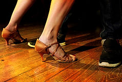 Classes de Salsa