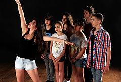 Dansa en barcelona