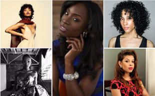 The Cast of Pose