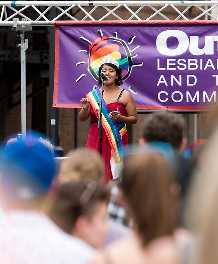 Pride Rally 2017
