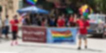 Cuna Mutual Health Pride 2016