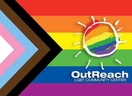 OutReach LGBTQ+ Community Center Statement regarding the recent tragedy in Kenosha, Wisconsin