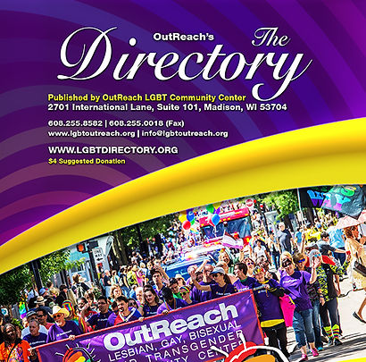 Directory 2017 Cover