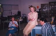 former OutReach ED Debra Weill