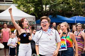Pride Dance 2017