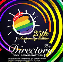 25th Annual Directory Cover
