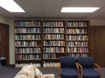 Earl Greely Library