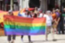 UW Health Outreach Pride Parade 2015