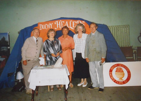 Founding Members in 1985