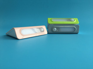 Motion Sensor Nightlight