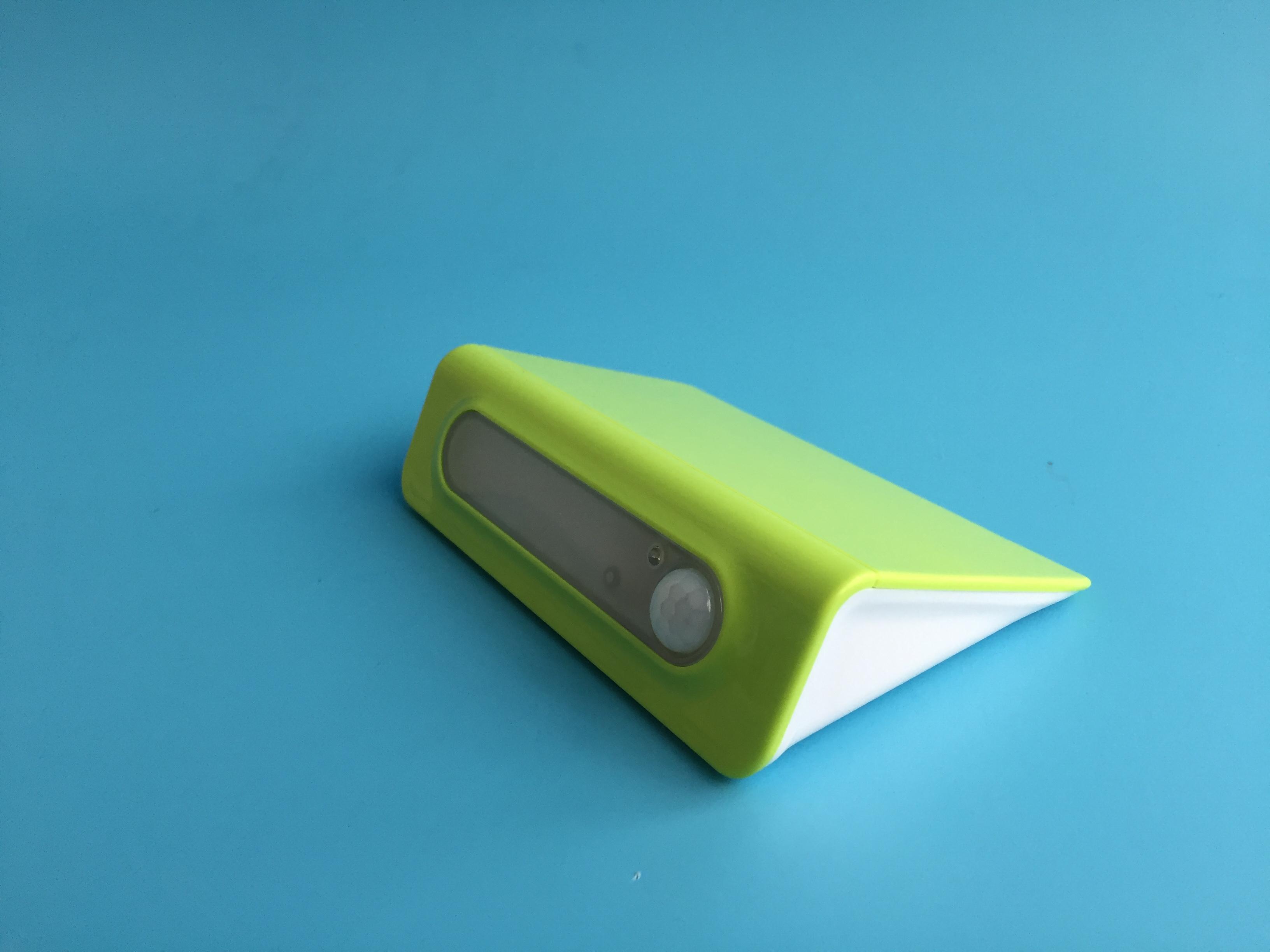 Green Motion Sensor Led Night Light