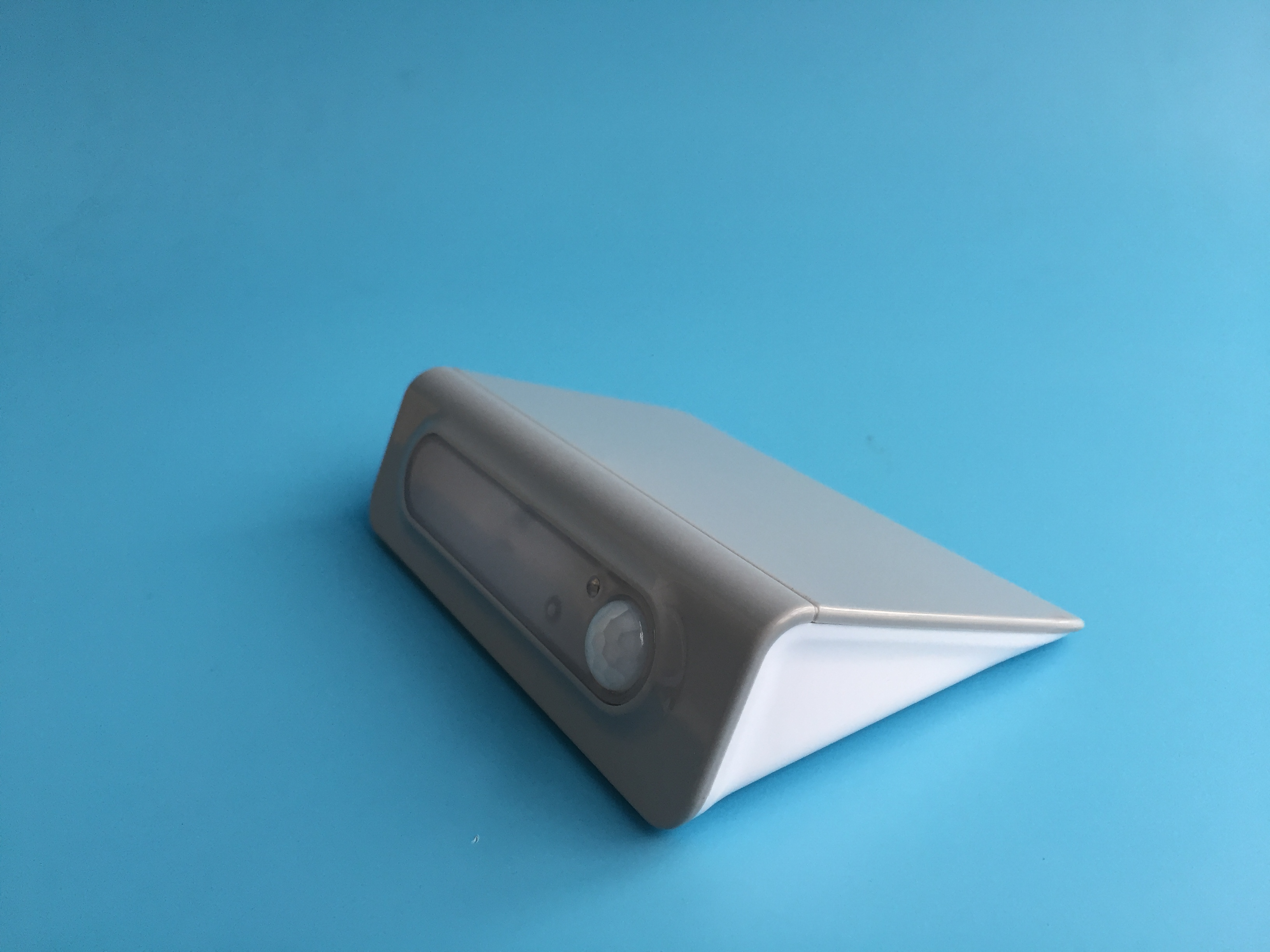 Grey Motion Sensor Led Night Light