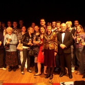 2014 Elmbridge Drama Festival winners