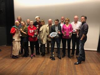 Adjudicator Praises 2018 Festival Variety