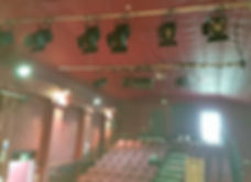 Inside the Cecil Hepworth Playhouse
