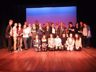 51st festival - Successs for Woking College