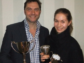 New Play Wins Elmbridge Drama Festival