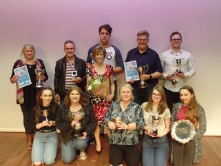 2017 Festival Praised by Adjudicator