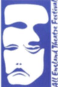All England Theatre Festival logo