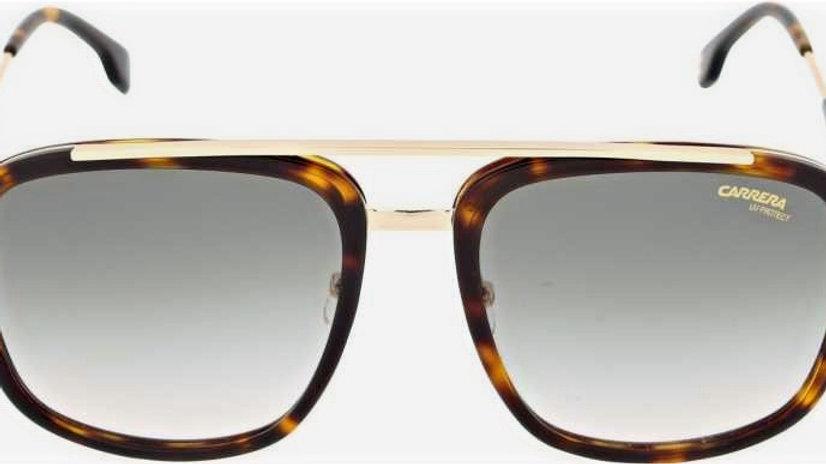 UV Protection Rectangular Sunglasses (Free Size)  (Green)