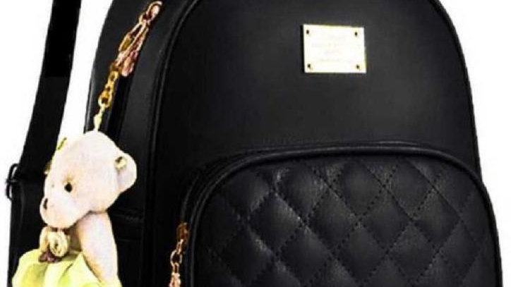 TRENDY BACKPACK FOR GIRLS AND WOMENS