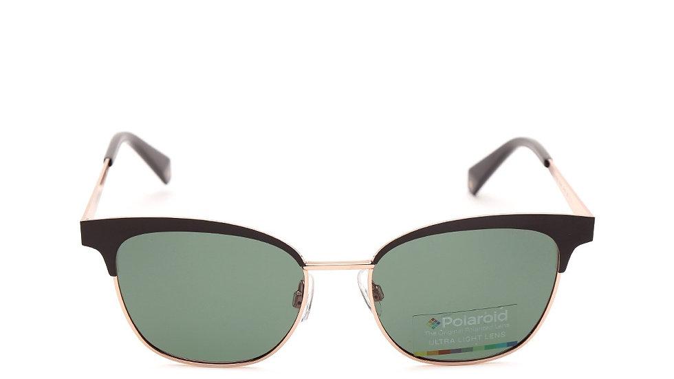 Polaroid Women Polarised Browline Sunglasses 4055/S 2O5 54UC