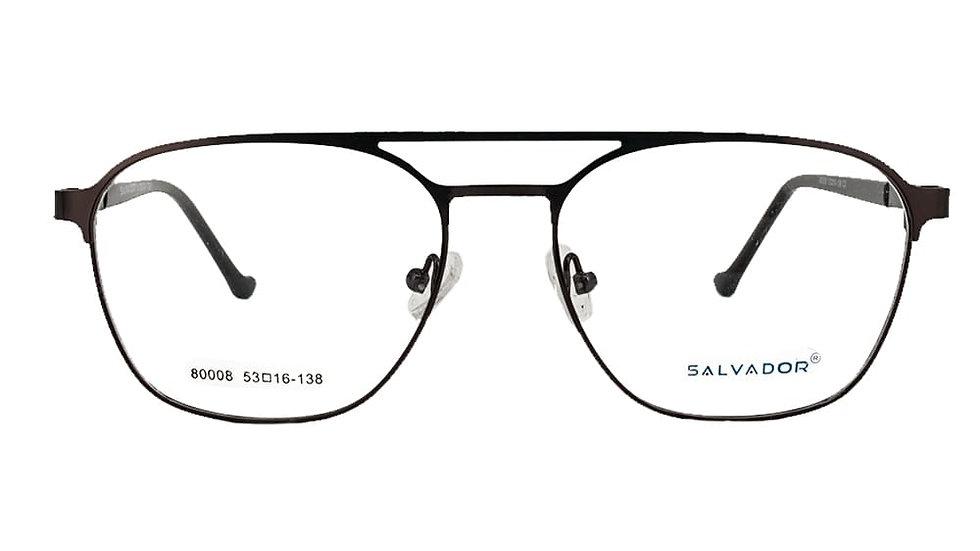 SALVADOR Eyewear Spectacle Frame For Men -80008