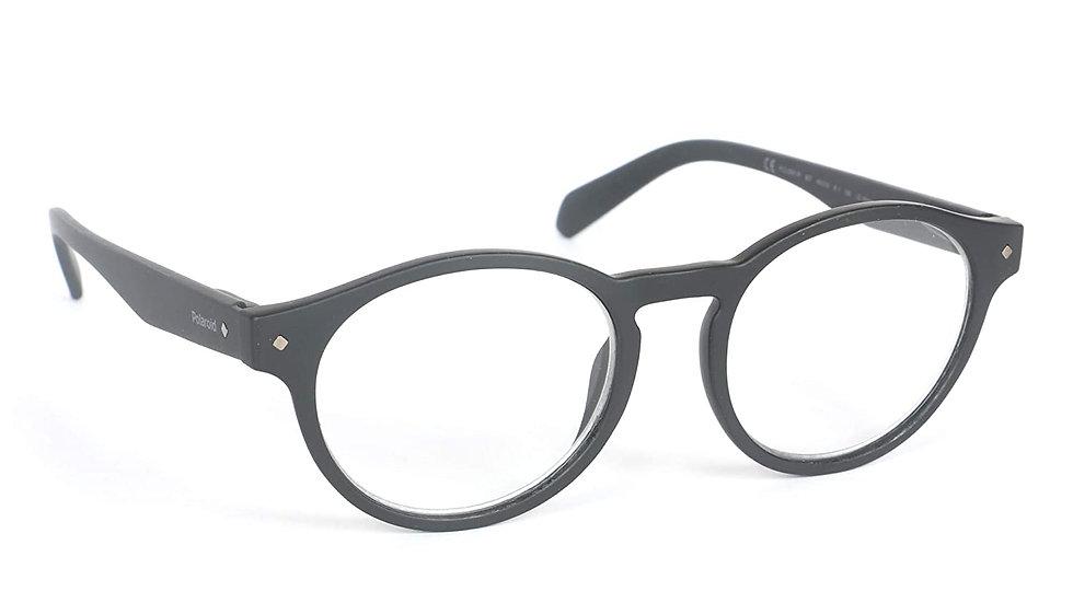 Polaroid full rim Round Unisex Adult Fashion Readers Glasses - (PLD 0021/R 807 4
