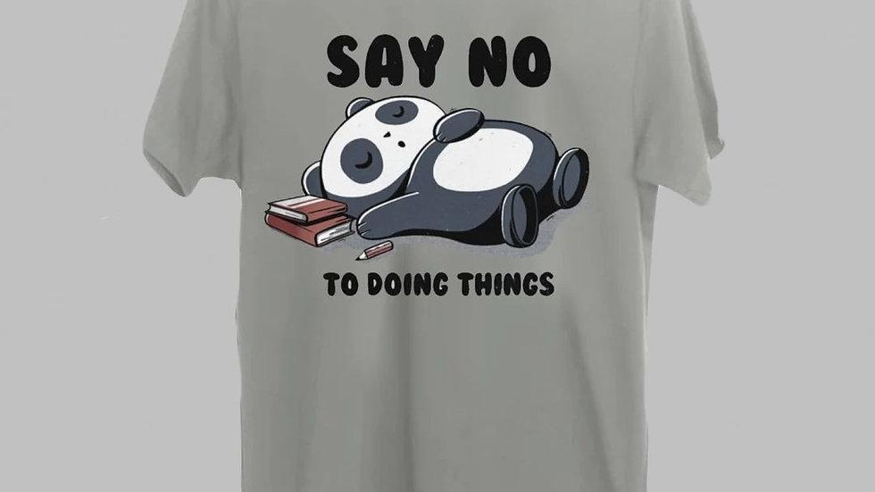 Tom Hiddle Cotton Round Neck Men Graphic Print T-Shirt