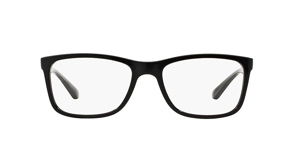 Ray-Ban Square Unisex Optical Frames (0RX7027I|54 mm|Transparent)