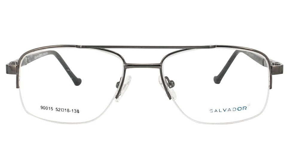 SALVADOR Eyewear Spectacle Frame For Men -90015C252