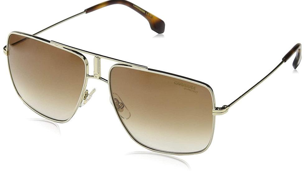 Carrera Gradient Square Unisex Sunglasses - (CARRERA 1006/S 9HT 58HA 58 Brown Co