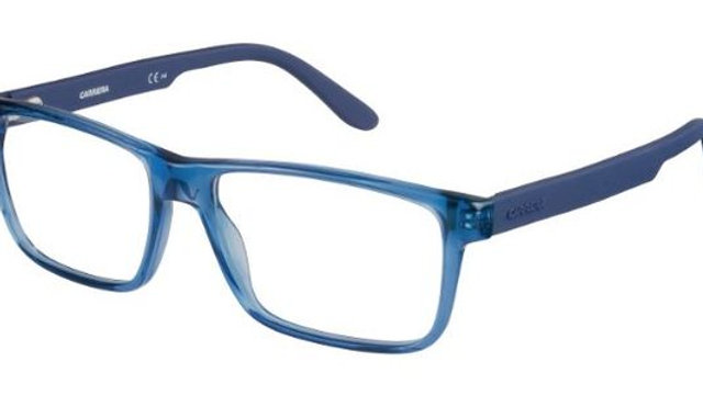 Carrera Glasses Frame Rectangle For Men CA6654-Trg-53