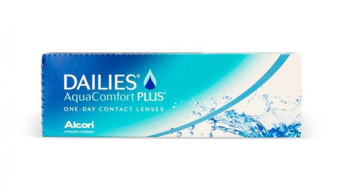 Alcon Aqua Comfort Plus