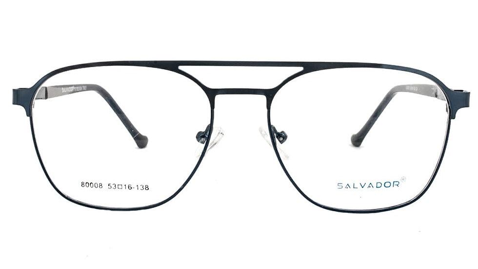 Salvador Eyewear Spectacle Frame for Men (80008)