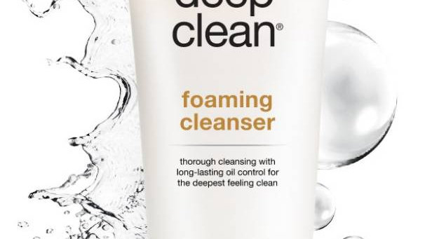Neutrogena Deep Clean Foaming Cleanser  (100 g)