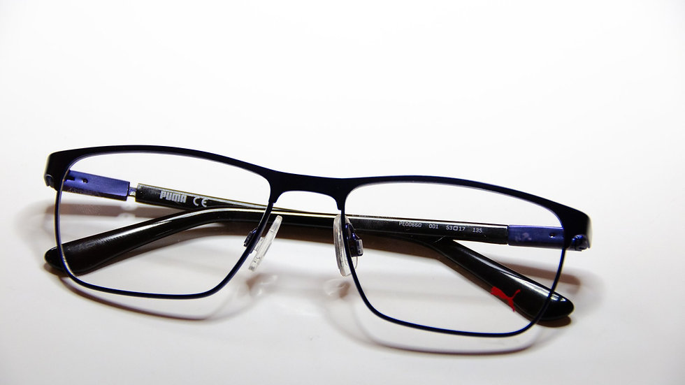 Puma Optical Frame PE0066O-001-53